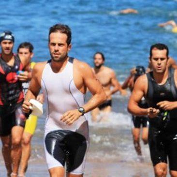 Triathlon da Baía de Todos os Santos