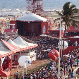 Verão Coca Cola 2015
