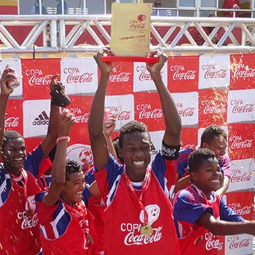 Copa Coca-Cola Salvador