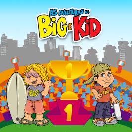 Big e Kid em Vitória-ES!!