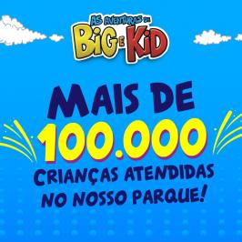 100.000 Crianças