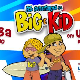 Aventuras em Curitiba e Uberlândia!!!!